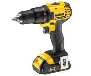 20V Drill/Driver DCD780