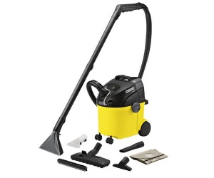 Hard floor and carpet cleaner SE-5100