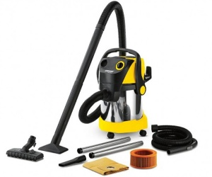 Dry/Wet Vacuum Cleaner WD 5500